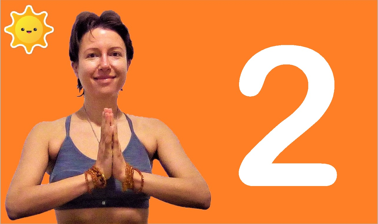 #meditation series: 8-day experiment - episode 2 - Claire Samuel