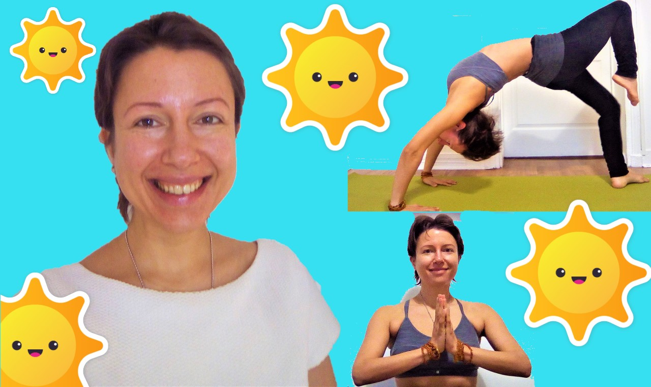 My amazing #morning routine for a productive and happy day - Claire Samuel