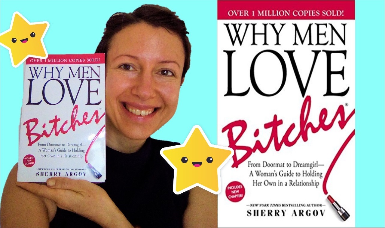 "How can the #book ""Why Men Love Bitches: From Doormat to Dreamgirl―A Woman's Guide to Holding Her Own in a Relationship"" help us? - Claire Samuel"