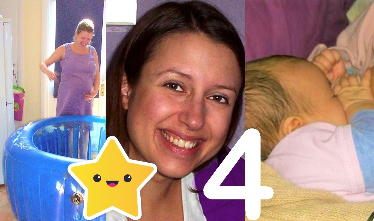 #homebirth series: how to draft a birthing plan? - episode 4 Claire Samuel