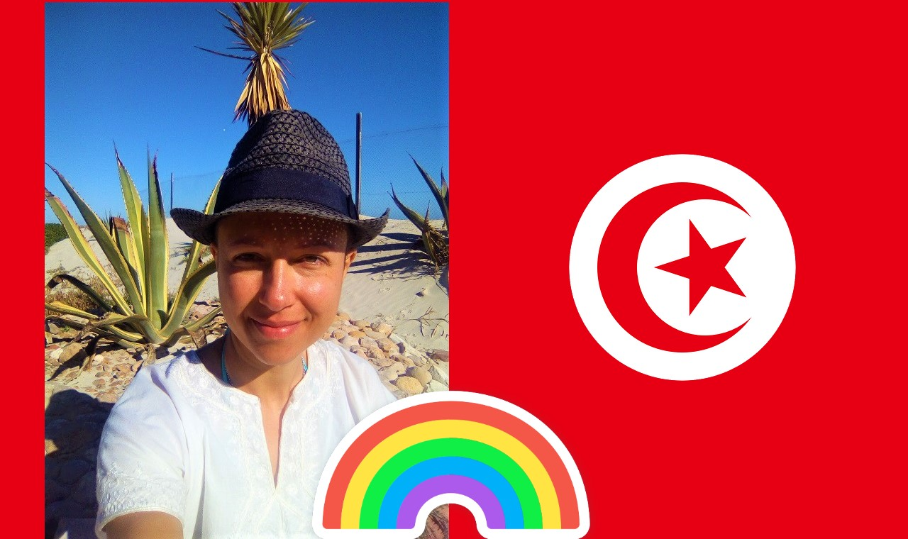 Travel to Djerba, Tunisia? Yes, it is amazing #thankyou #Tunisia - Claire Samuel