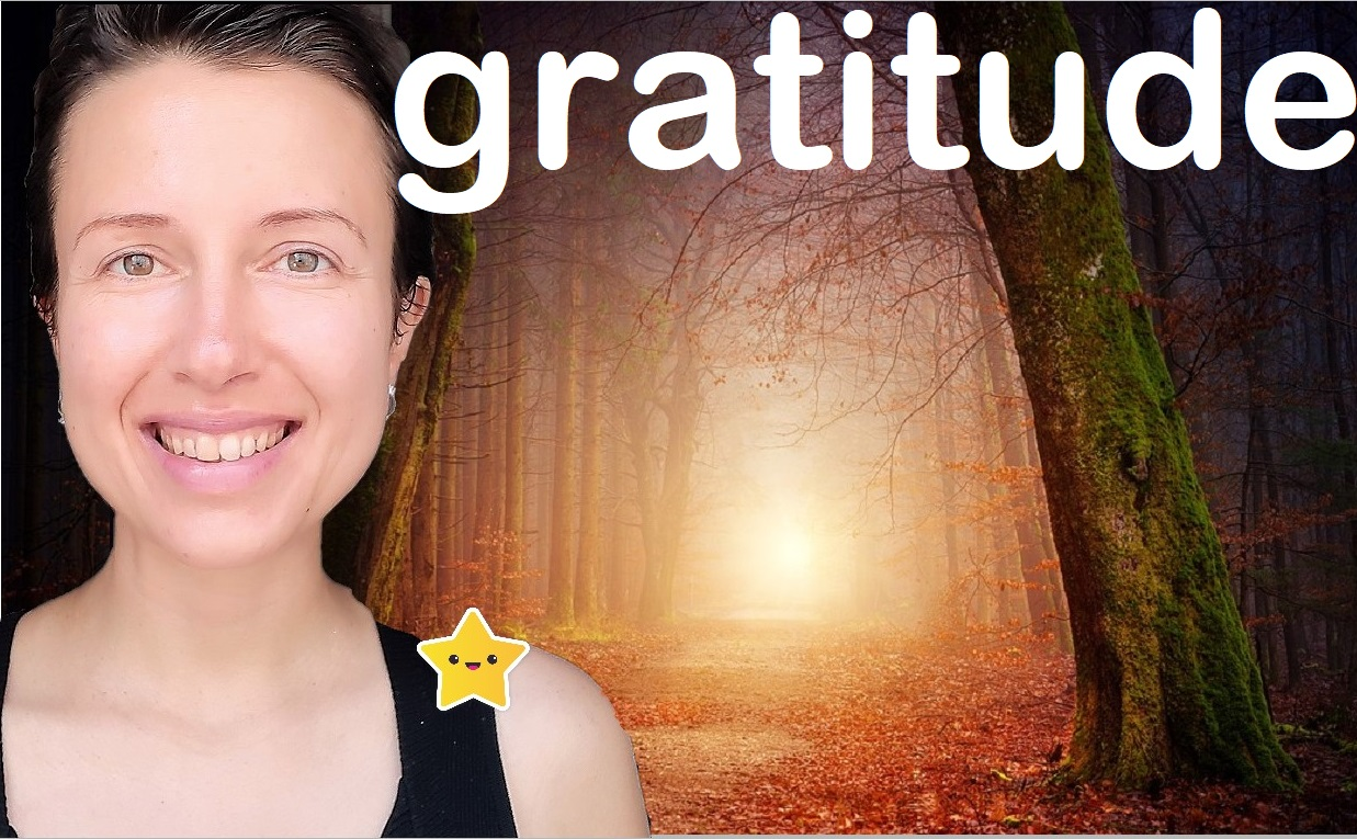 To cultivate #gratitude or to complain for the wait?