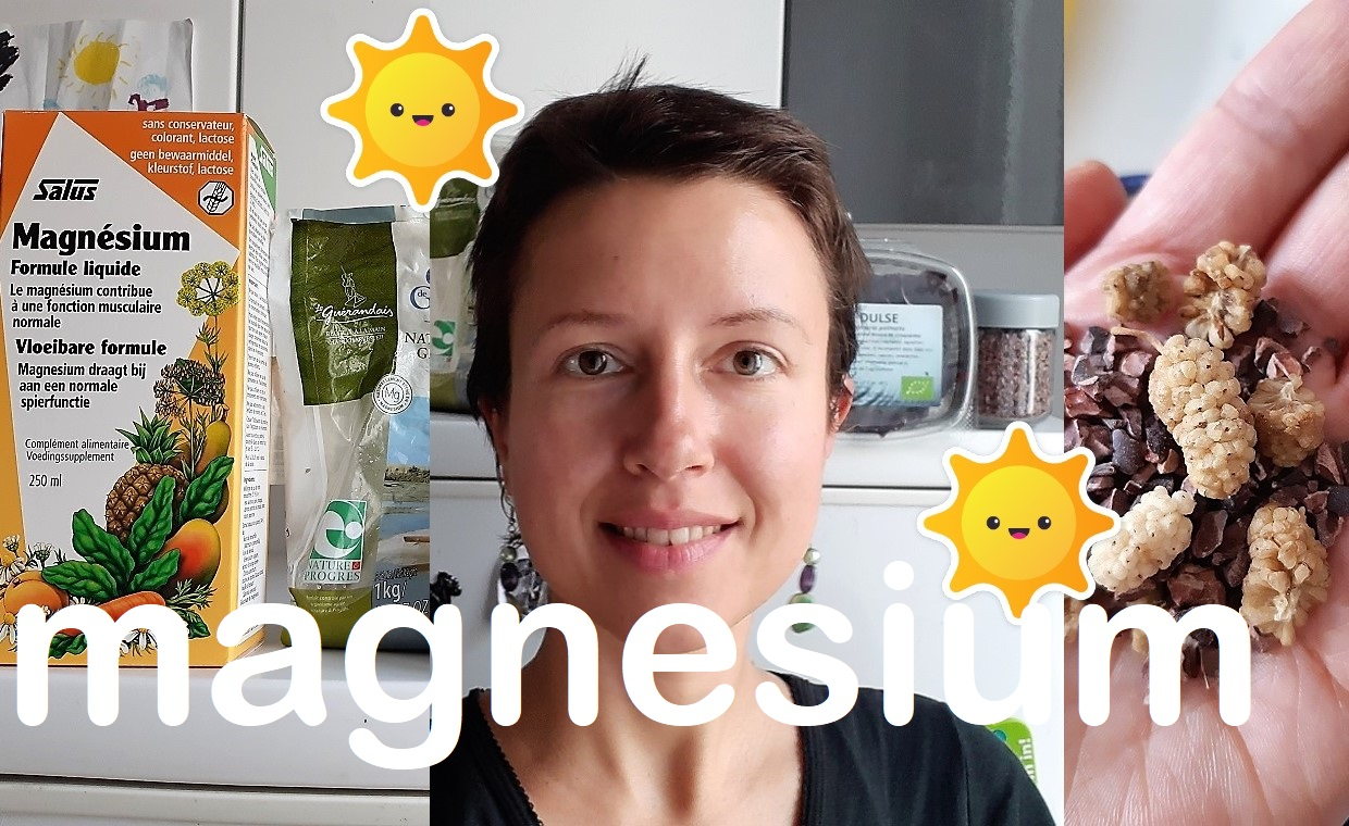 Are you deficient in magnesium? How to increase our #magnesium levels? 4 great tips