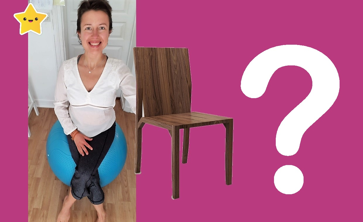 Why #sitting all day in not healthy nor glamorous
