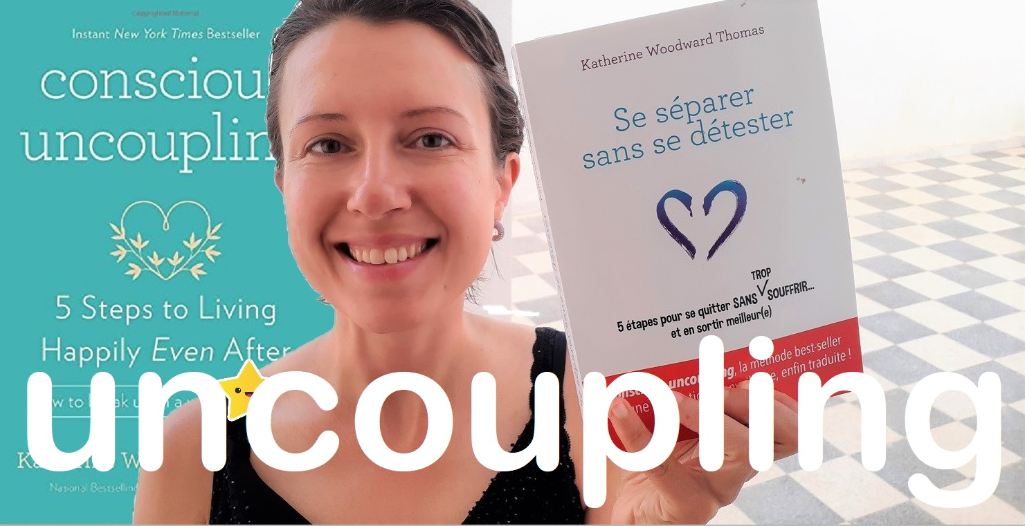 10 reasons to read Counscious uncoupling by Katherine Woodward Thomas #greatbook