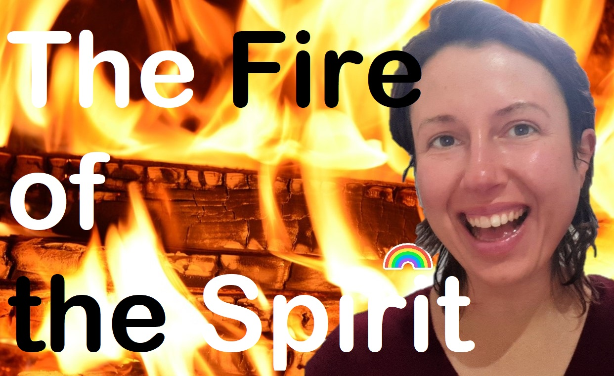 #Book #review The Fire of the Spirit or the ultimate effort is to do none by #GregoryMutombo