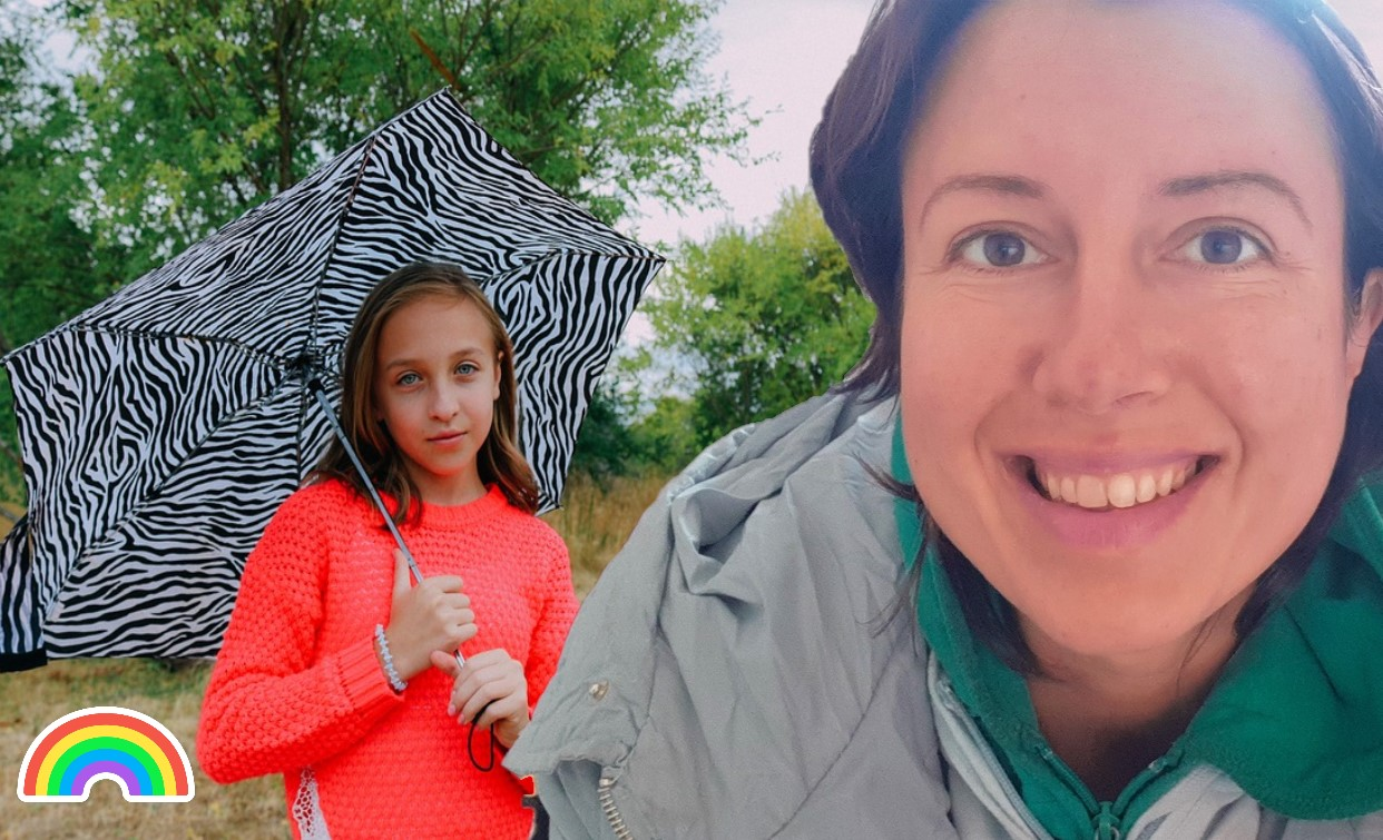 Open hearted confessions of a #teenager #mother
