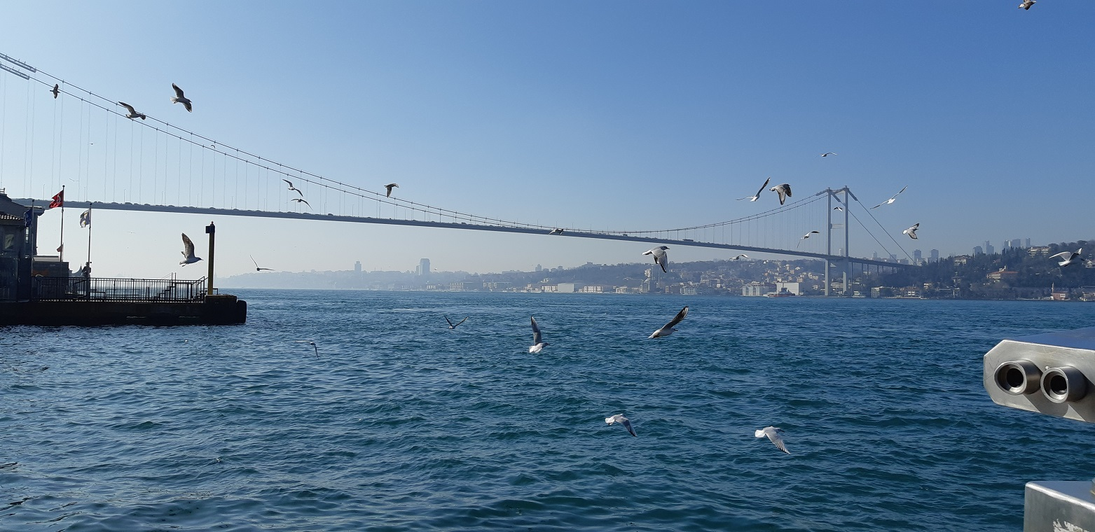 How is #Istanbul in 2019? #travel