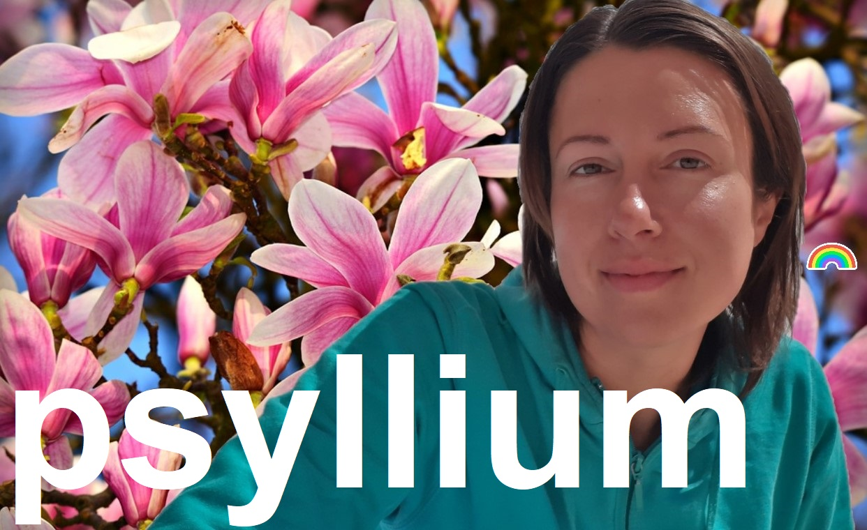 25 avril psyllium th