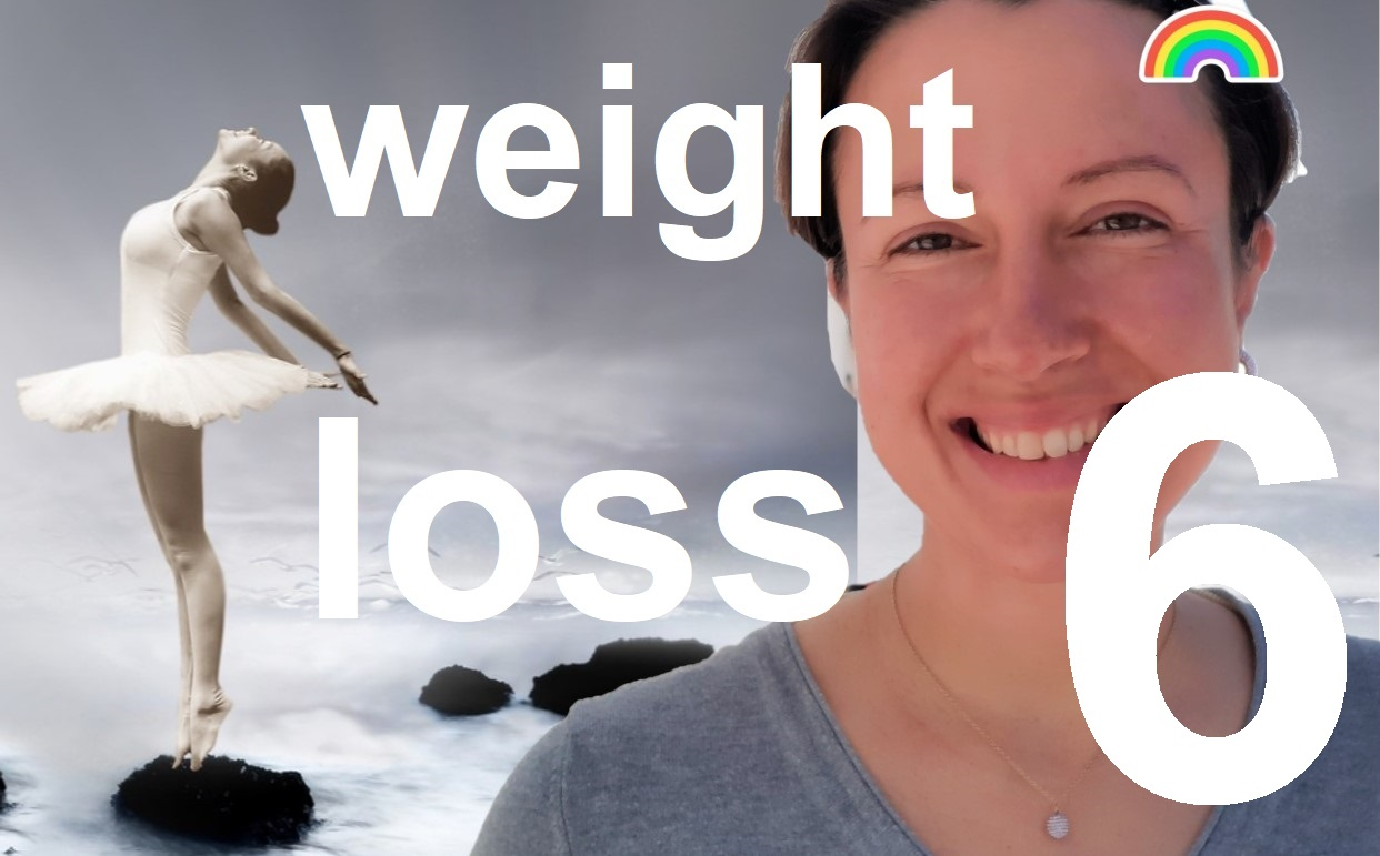 Why be #thin? Why loose the weight? - Weight loss Series Ep. 6