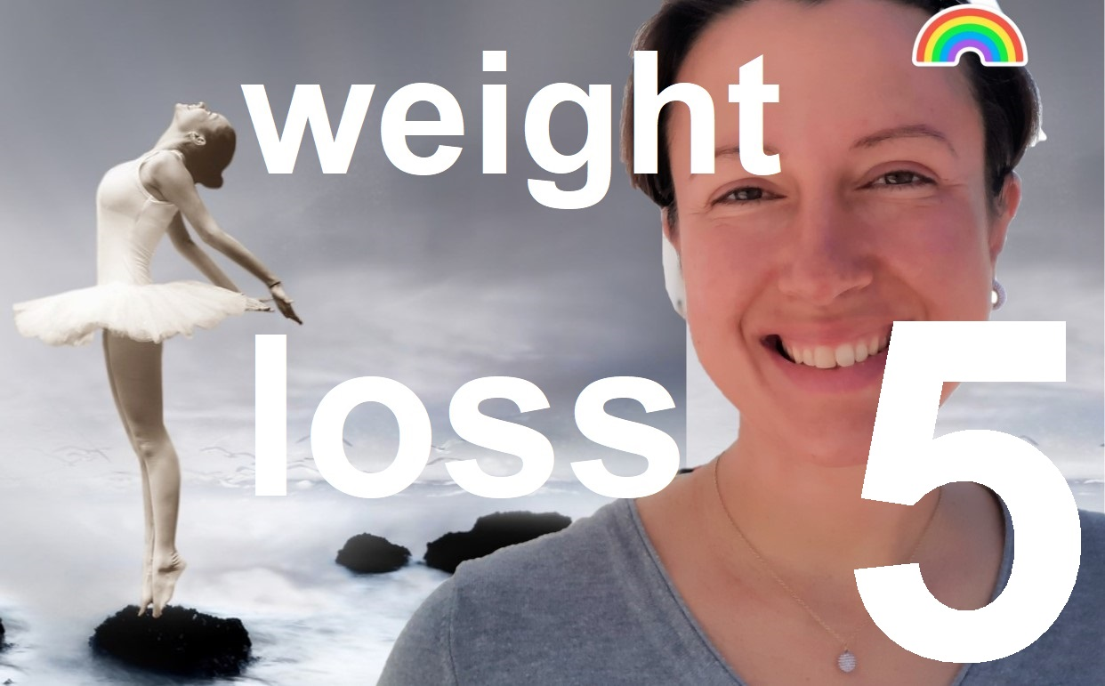 Why did I gained #weight? - Weight loss Series Ep. 5