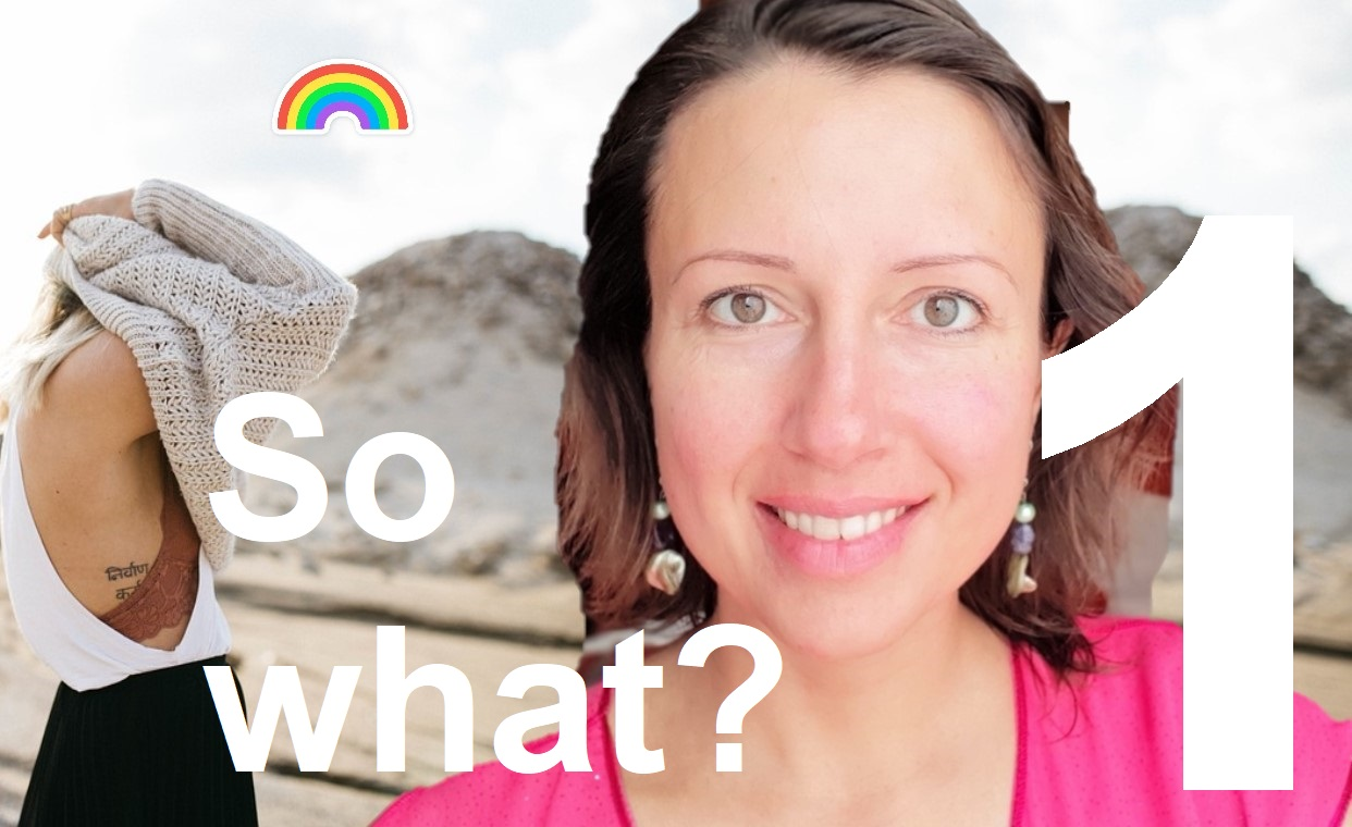 Am I a #failure? life and what I did - #Sowhat? Series Ep. 1