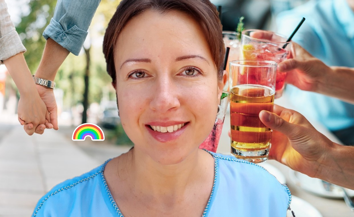 From tenderness to #responsibility or #men and #alcohol