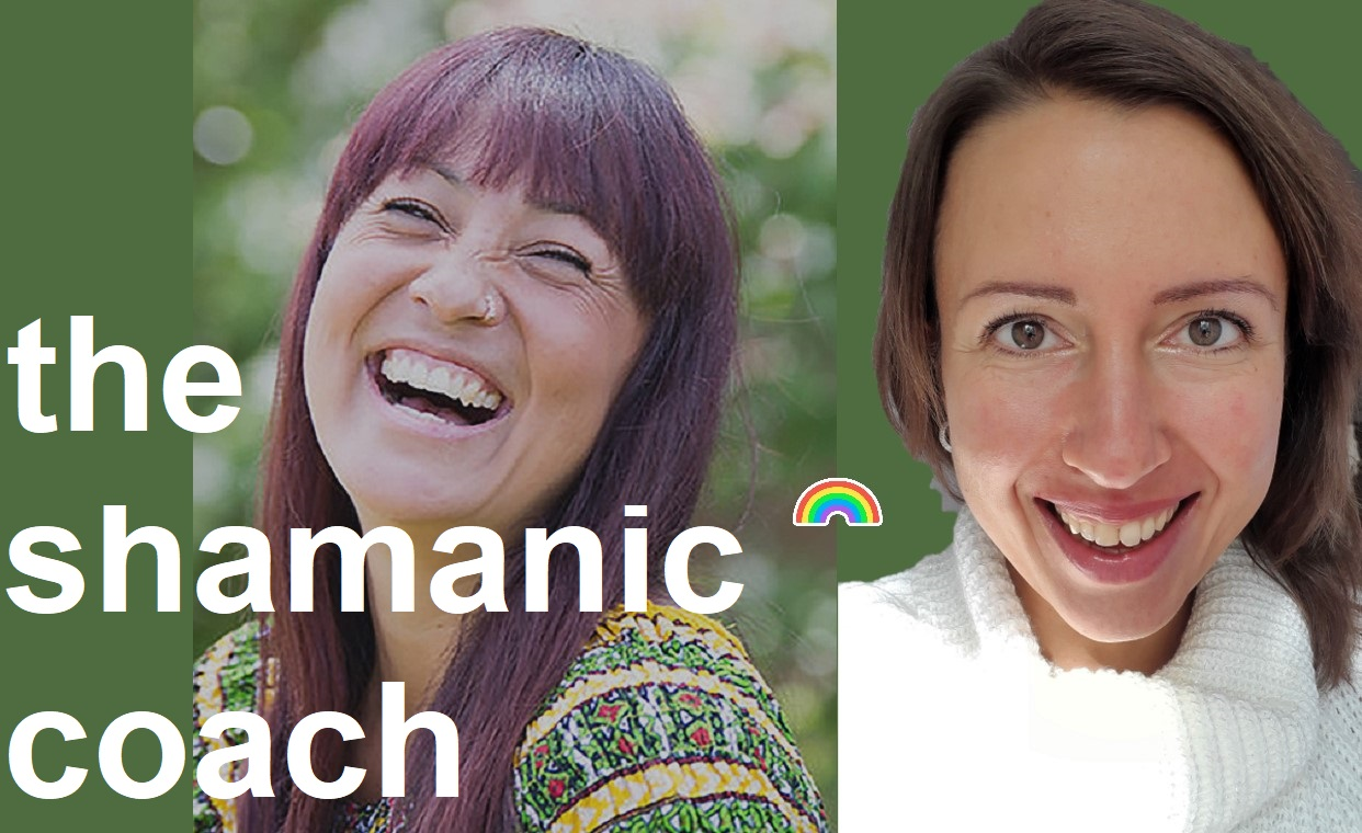 #Interview with Amanda The Shamanic Coach #divinefeminine