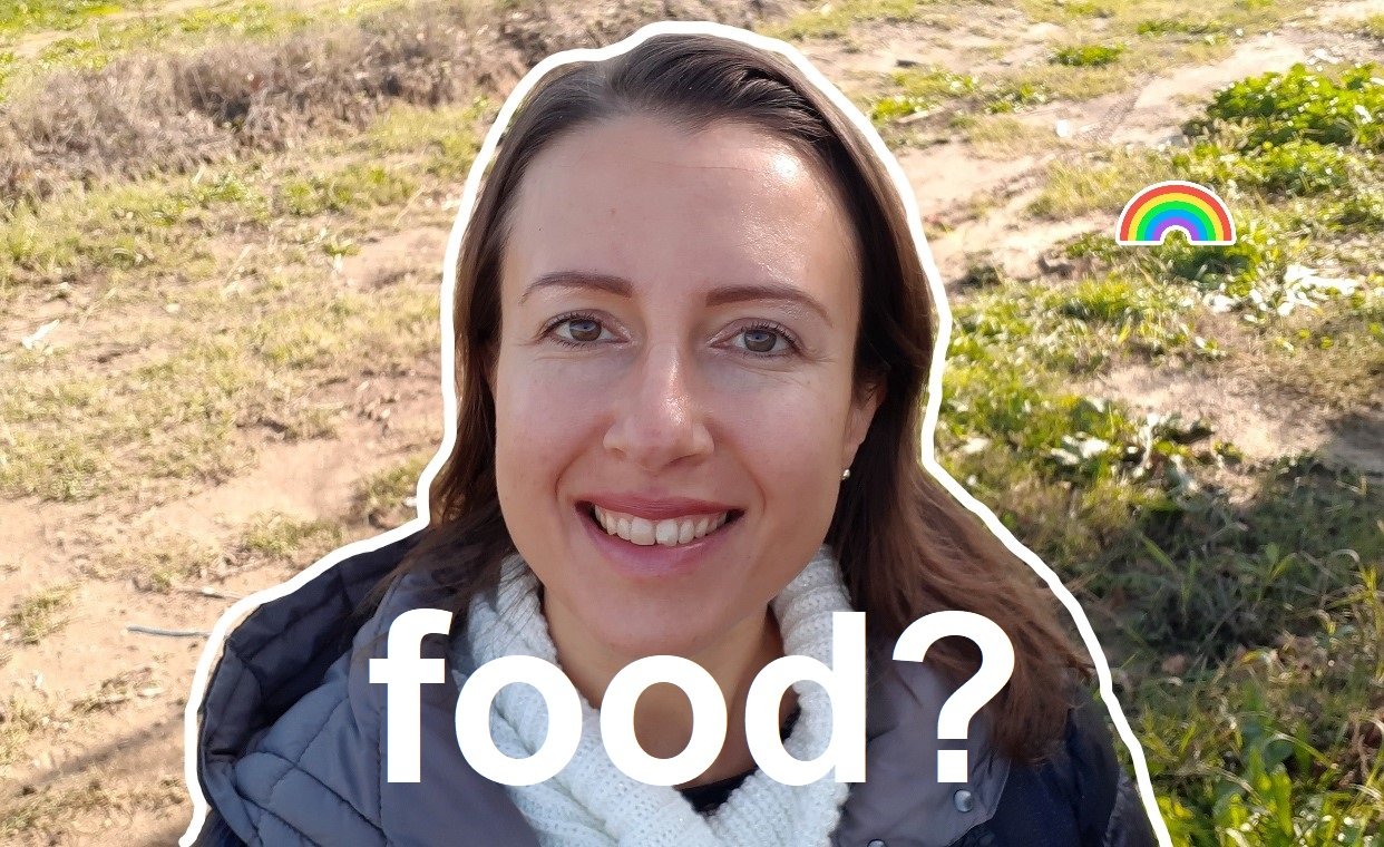 Is #food that important? raw vegan carnivore and so on?