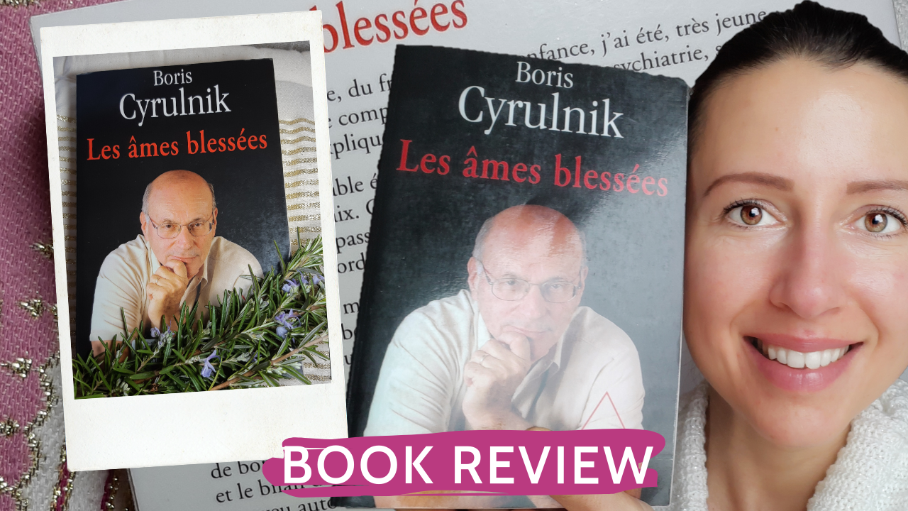 #Review of Boris Cyrulnik #book about #hope #resilience and the history of modern #psychiatry