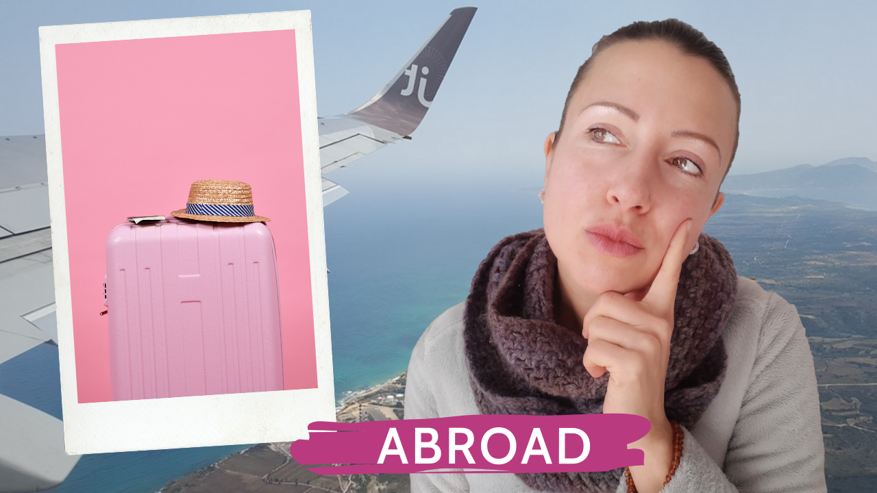 Living abroad my experience of being a foreigner in a new country for years