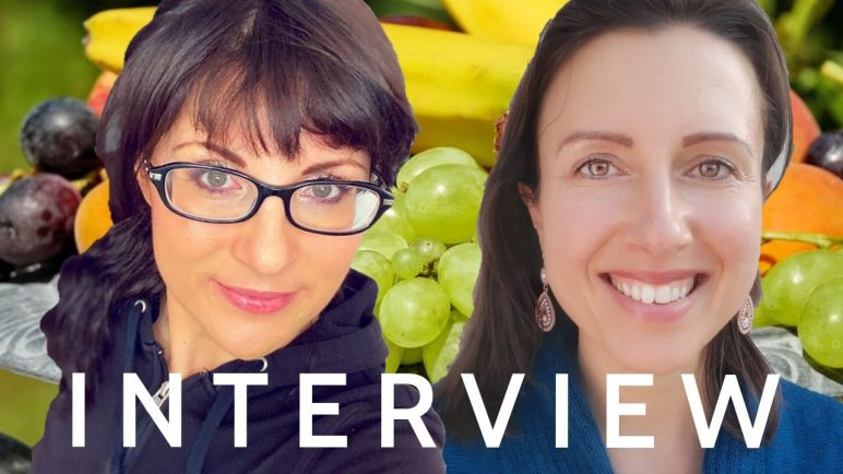 Have a lifestyle you can be proud of or interview with Lissa from Raw Food Romance