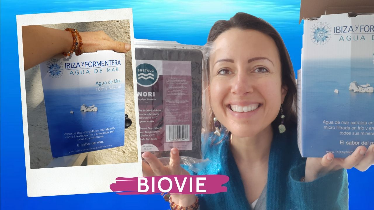 2 ways to boost your well-being without spending more or Biovie unboxing