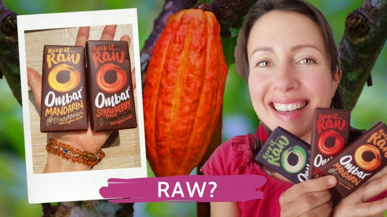 Get rid of your biases against raw food once and for all