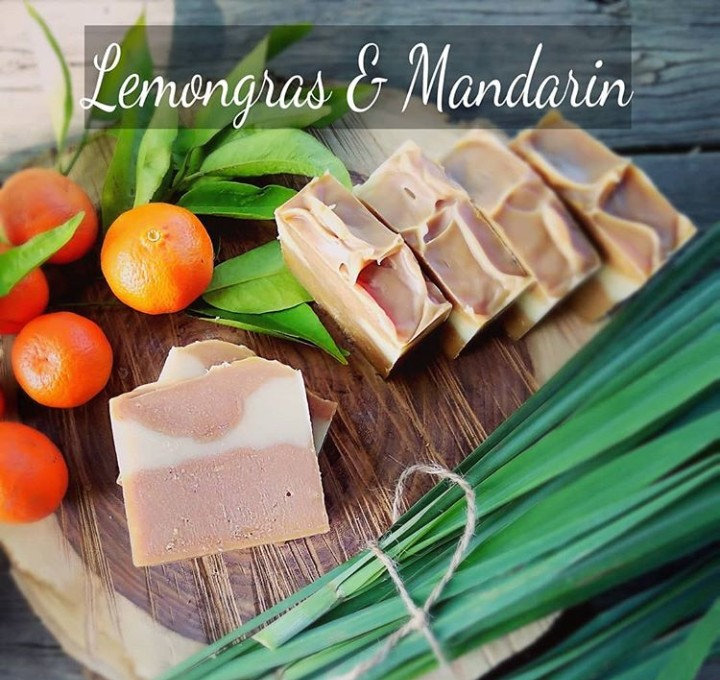 Who else wants truly natural soaps?