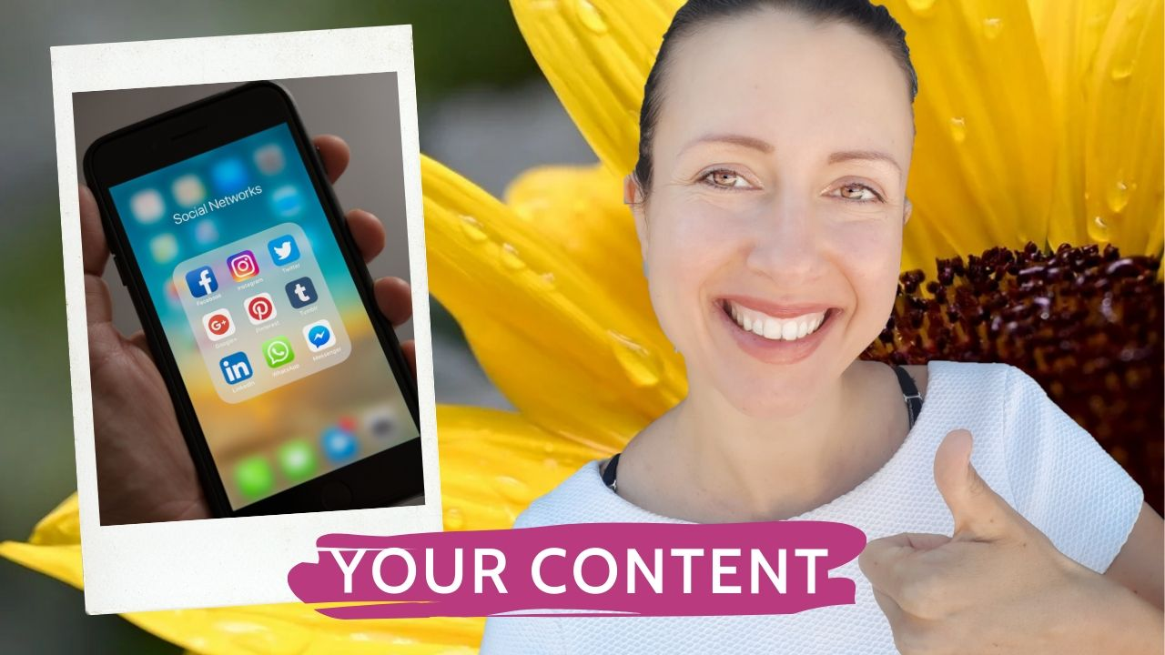 Two forgotten tips for content creators