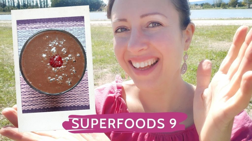 Best superfood ever or Superfoods Series episode 9