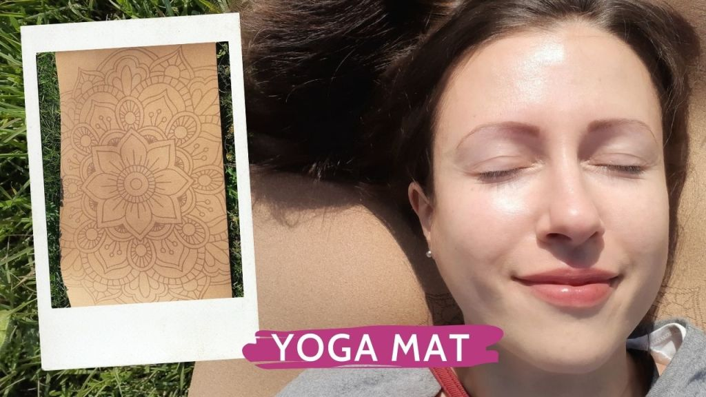 Cork yoga mat: is it worth it or not?