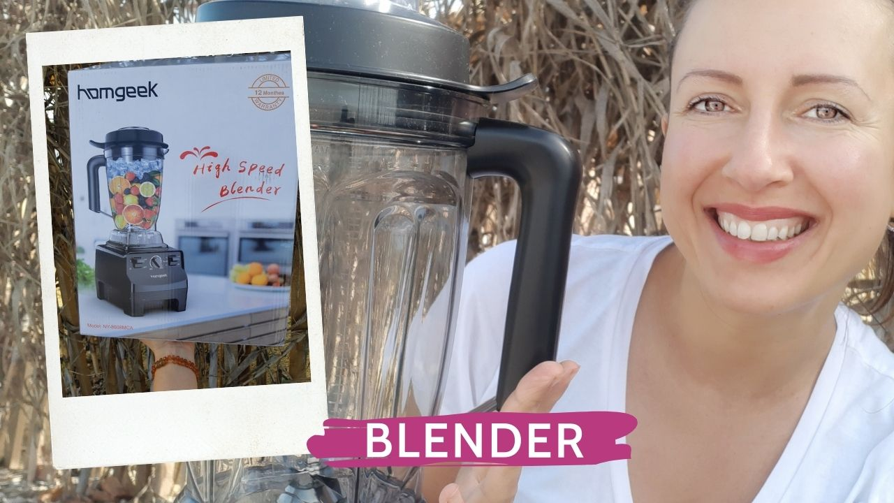 Great blender for a great price