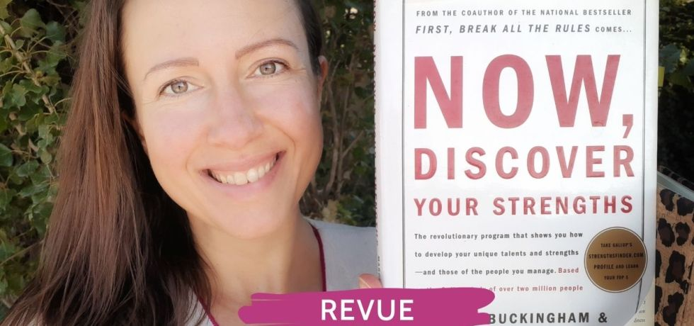 Discover Your Strengths book review