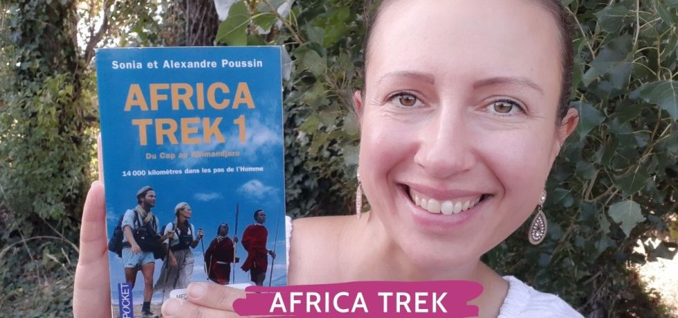 Book review about Africa